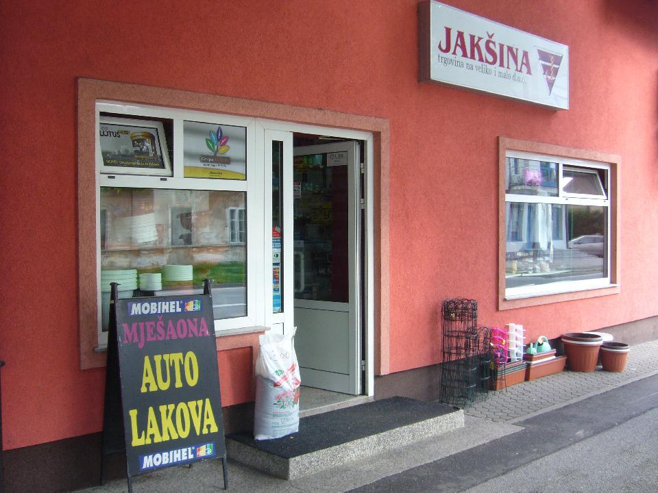 Jaksina