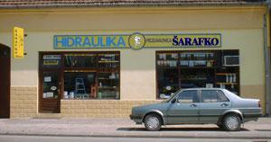 Sarafko 1